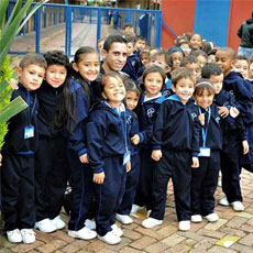 Preescolar Colegio Pedagógico Dulce Maria