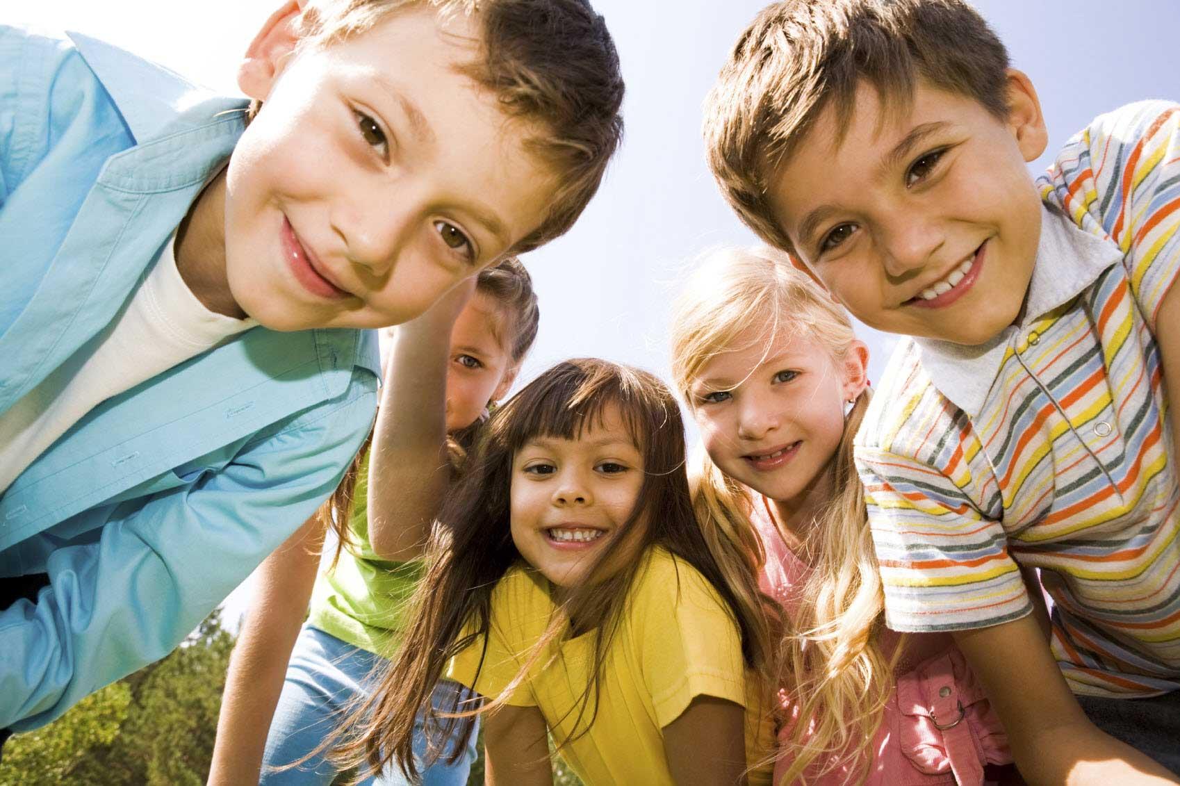 Como Manejar las Emociones en los Niños
